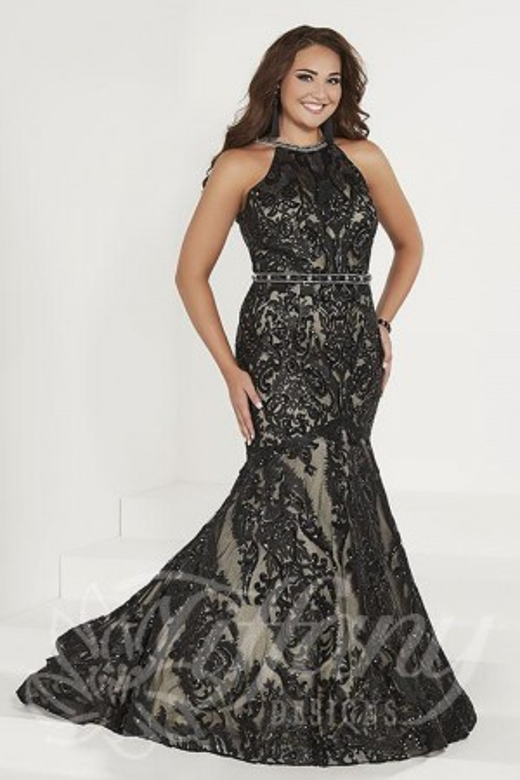 Tiffany Designs Plus Madamebridal