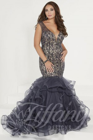 Tiffany Designs - Dress Style 16382