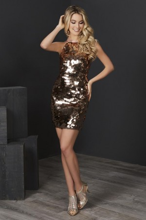 Tiffany Homecoming - Dress Style 27195
