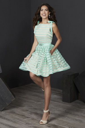 Tiffany Homecoming - Dress Style 27198