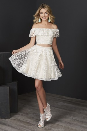 Tiffany Homecoming - Dress Style 27200