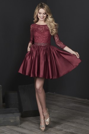 Tiffany Homecoming - Dress Style 27202