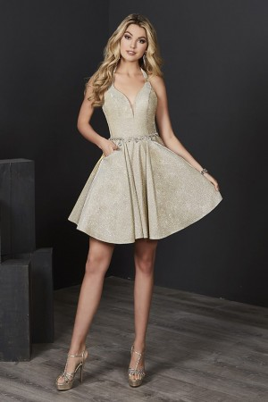Tiffany Homecoming - Dress Style 27206