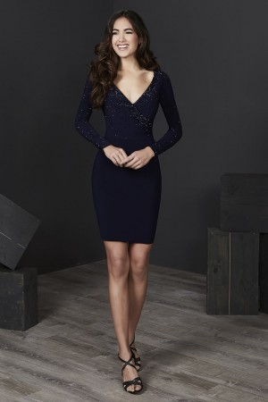 Tiffany Homecoming - Dress Style 27207