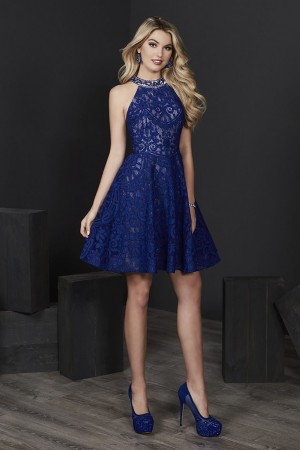 Tiffany Homecoming - Dress Style 27208