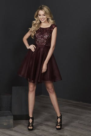 Tiffany Homecoming - Dress Style 27218