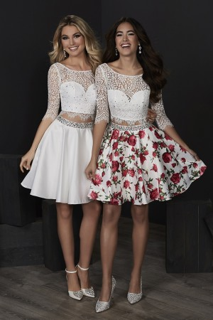 Tiffany Homecoming - Dress Style 27221