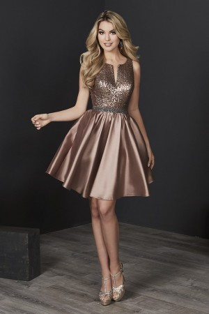 Tiffany Homecoming - Dress Style 27223
