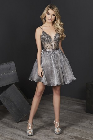 Tiffany Homecoming - Dress Style 27229