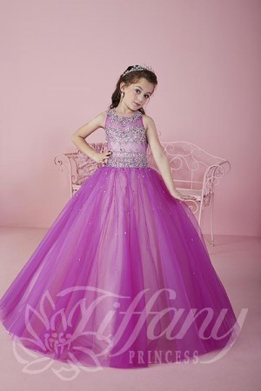 Tiffany Princess 13460