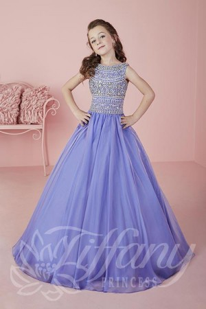 Tiffany Princess 13471 Dress