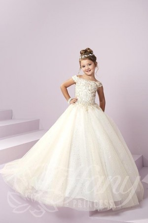 Tiffany Princess 13482 Pageant Dress