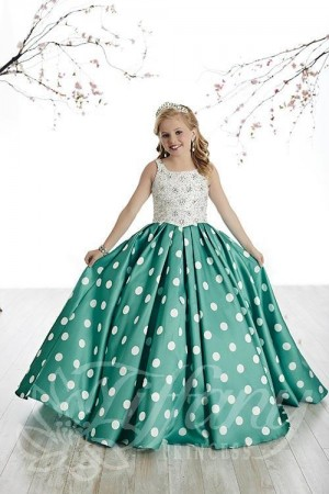 Tiffany Princess 13504 Pageant Dress