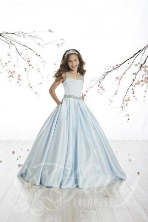 Tiffany Princess 13510 Pageant Dress
