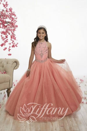 Tiffany Princess - Dress Style 13518