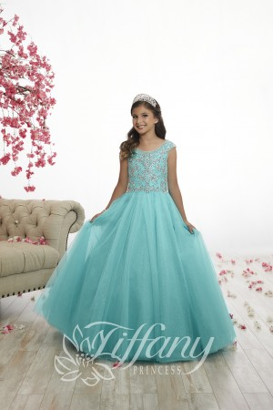 Tiffany Princess - Dress Style 13521