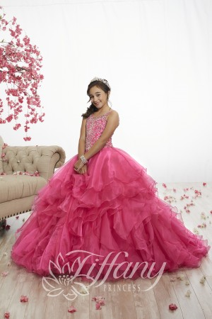 Tiffany Princess - Dress Style 13522