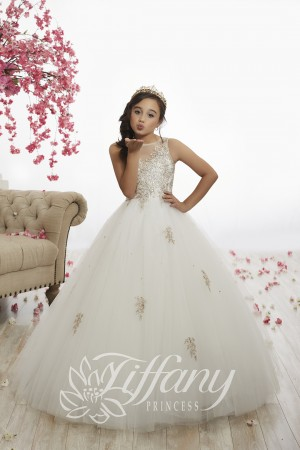 Tiffany Princess - Dress Style 13523