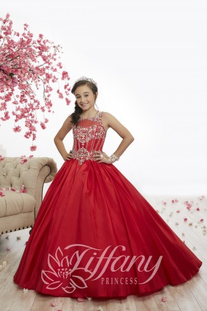Tiffany Princess - Dress Style 13524