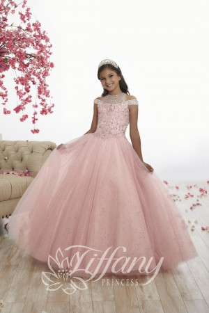 Tiffany Princess - Dress Style 13525