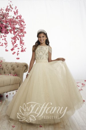 Tiffany Princess - Dress Style 13527