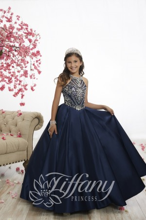Tiffany Princess - Dress Style 13528