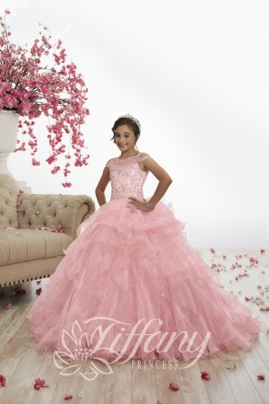 Tiffany Princess - Dress Style 13529