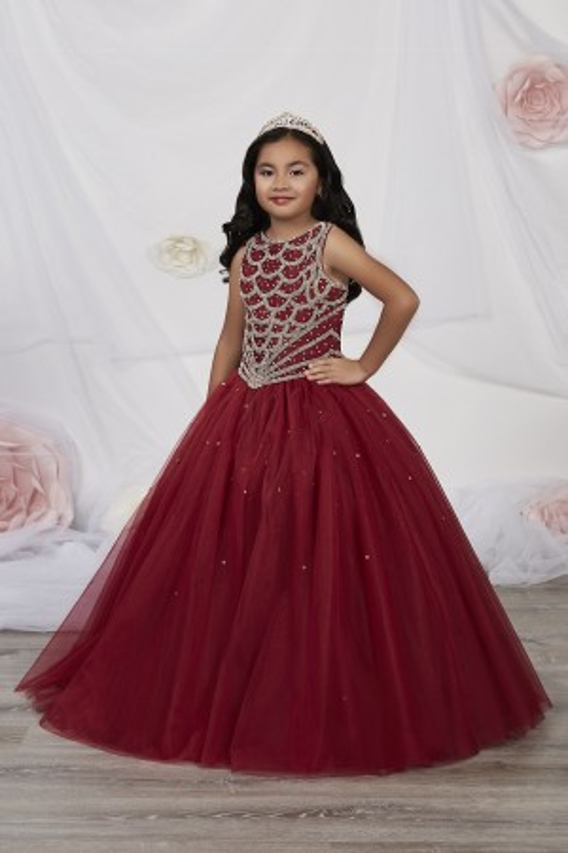 Tiffany Princess - Dress Style 13533
