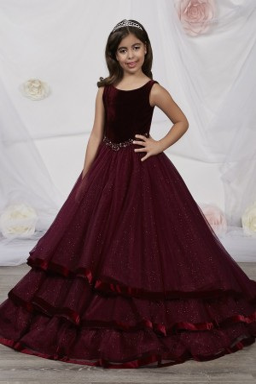 Tiffany Princess - Dress Style 13545