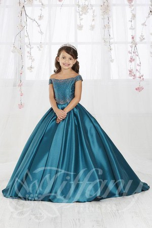 Tiffany Princess - Dress Style 13554