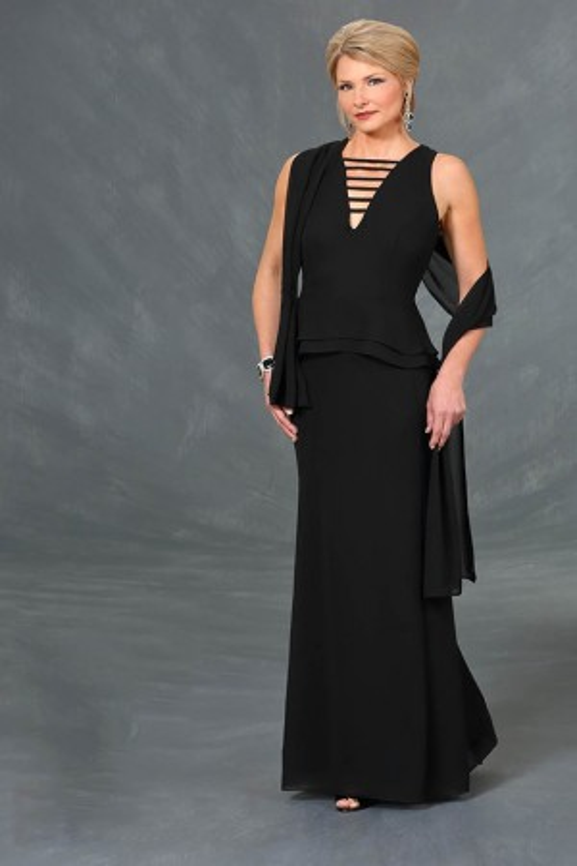 Ursula of Switzerland - Dress Style 33306