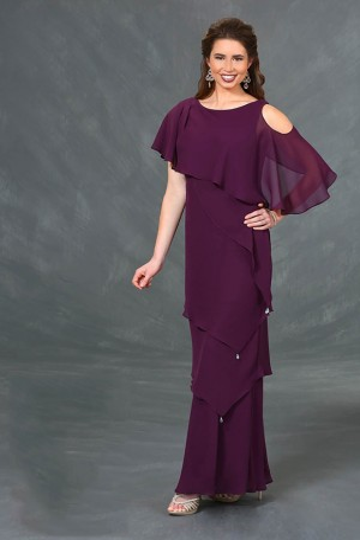 Ursula of Switzerland - Dress Style 33321