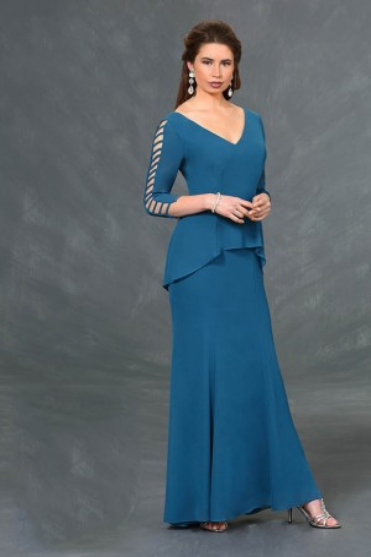 Ursula of Switzerland - Dress Style 63320