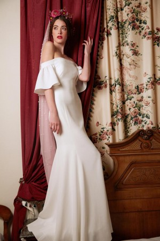 Willowby - Dress Style 51300 Fern