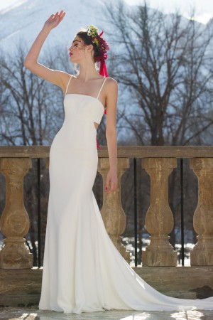 Willowby - Dress Style 51303 Anemone