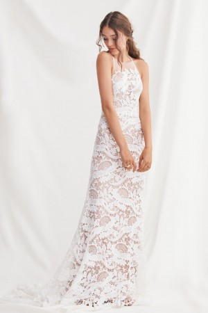 Willowby - Dress Style 52105 Dylan