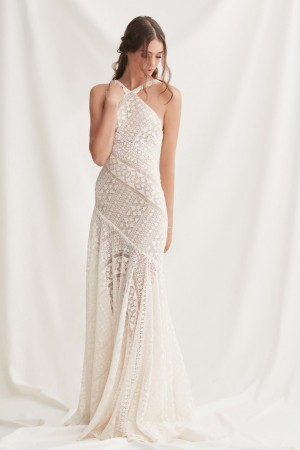 Willowby - Dress Style 52107 Brooklyn