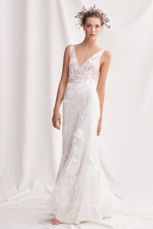 Willowby - Dress Style 52122 Honor