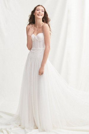 Willowby - Dress Style 52714 Anderson