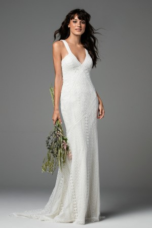 Willowby 58140 Bliss Wedding Dress