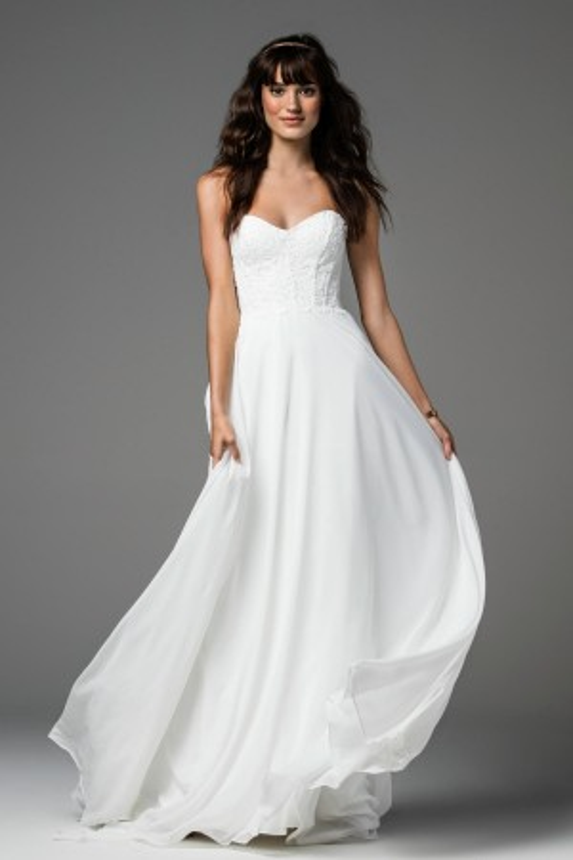 Willowby 58420 Allira Wedding Dress