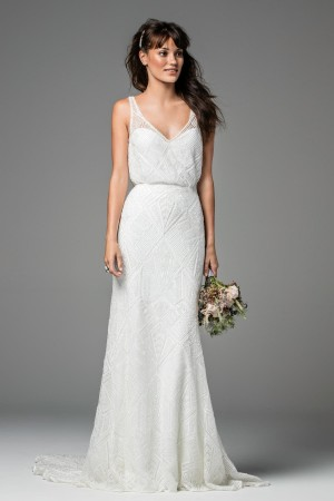 Willowby 58620 Zora Bridal Skirt
