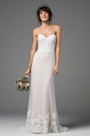 Willowby 58704 Liberty Wedding Dress