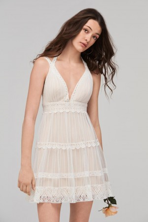 Willowby 59100K Sonoran A Line Short Bridal Dress