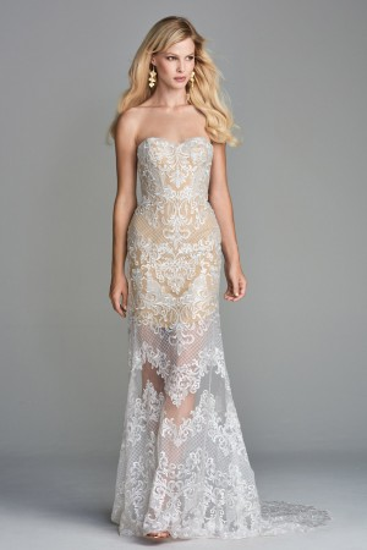 WTOO - Dress Style 10100 Volans