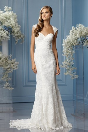 WTOO 10487 Aveline Wedding Dress