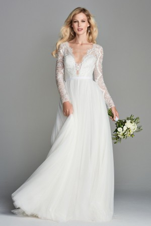 WTOO - Dress Style 10708B Naharah