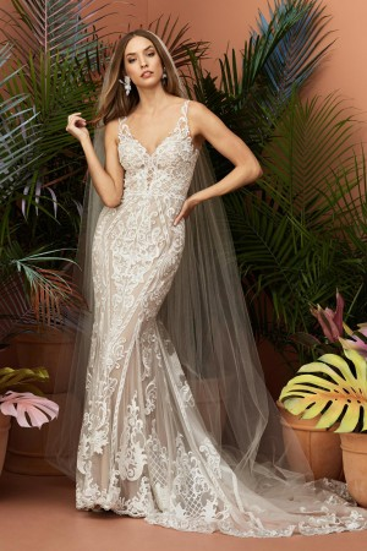 WTOO - Dress Style 11109 Viola