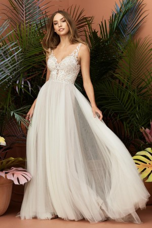 WTOO - Dress Style 11110 Huxley