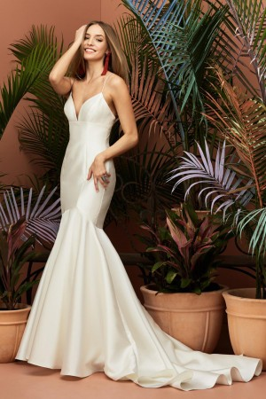 WTOO - Dress Style 11200 Avery